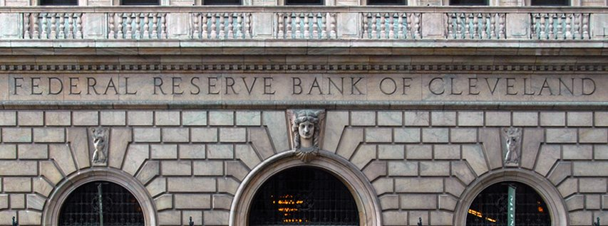 Cleveland Federal Reserve  Title Here Second Version